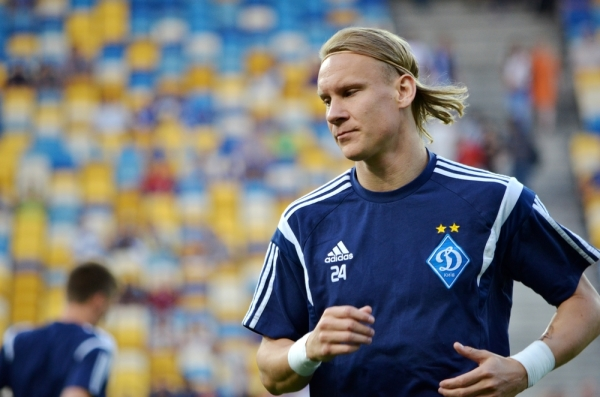Tottenham chce obrońcę Dynama Kijów