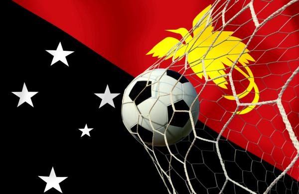 El. MŚ: Gwinea znów ograła Namibię