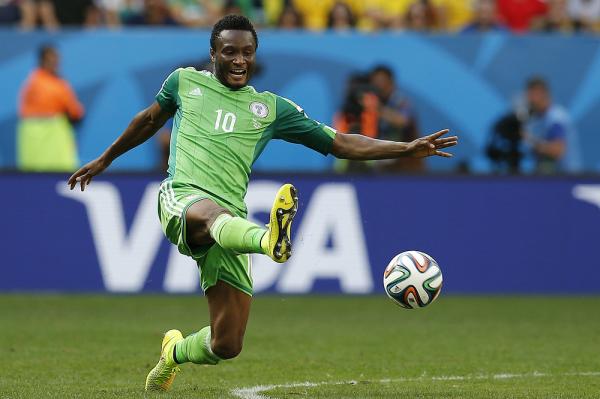 Rozlosowano grupy Pucharu Narodów Afryki