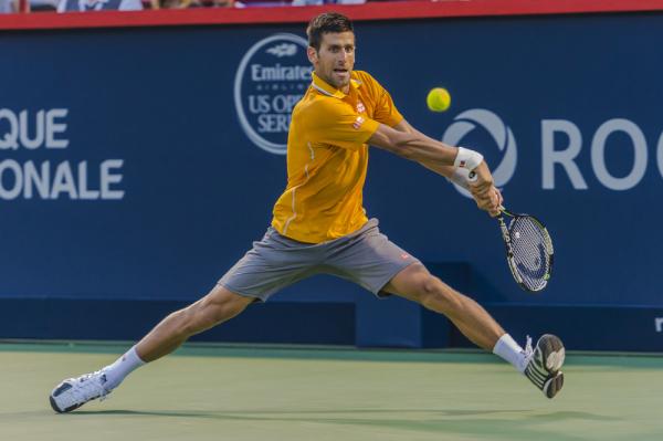 Ranking ATP: Djoković wciąż na czele