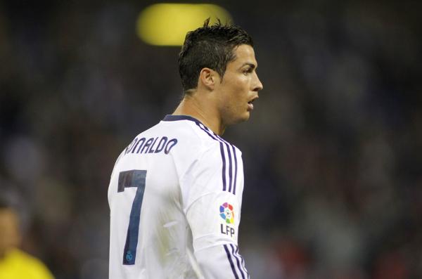 Ronaldo o Benitezie: Z tym trenerem nie wygramy niczego