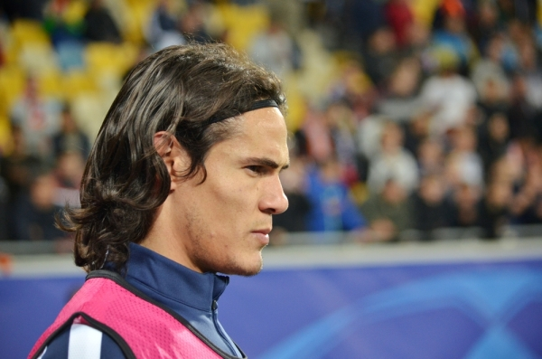 Cavani może zamienić PSG na Chelsea