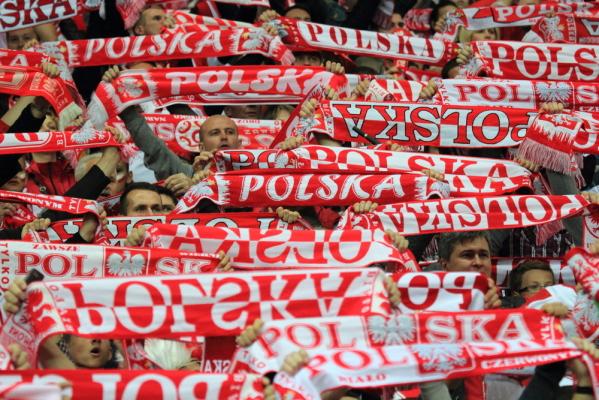 U-21: Polska przegrała w Krakowie z Ukrainą