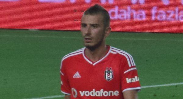 Ozyakup: Arsenal? Nie jestem zainteresowany