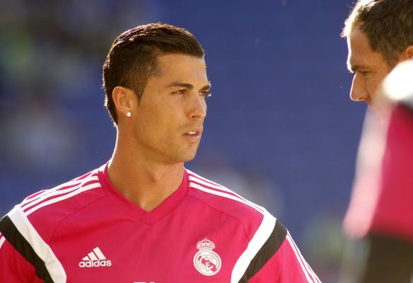 Real ustalił cenę za Ronaldo?