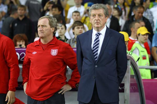 Hodgson: To nie będzie zwykły mecz towarzyski