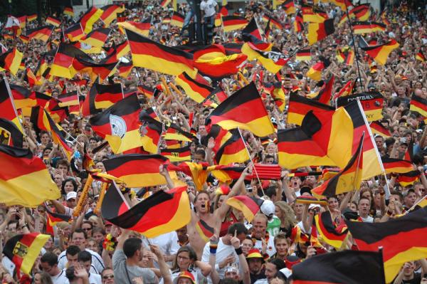 Mecz Niemców z Holandią odwołany [aktualizacja]