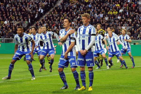 IFK słabsze przed meczem ze Śląskiem