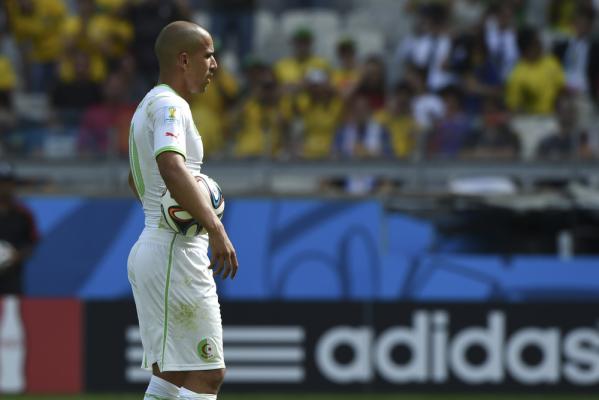El. MŚ: Algieria rozgromiła Tanzanię 7:0