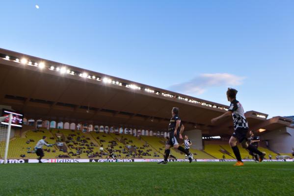 Monaco nie wpuści fanów Anderlechtu