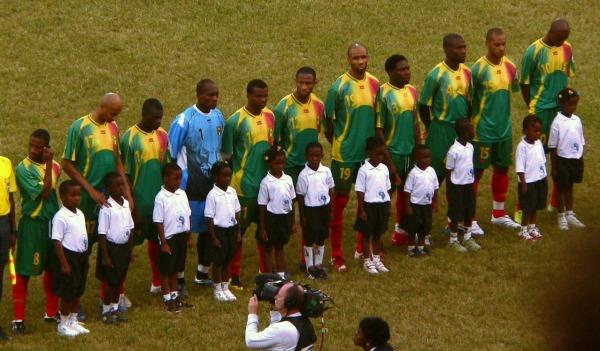 El. MŚ: Mali i Senegal grają dalej