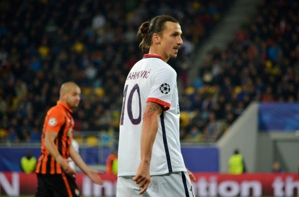 Zlatan: Na transfer do Anglii już dla mnie za późno