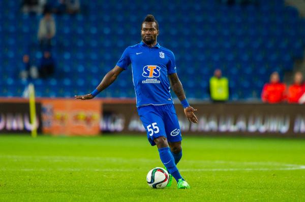 Piłkarz Lecha: By odbić się od dna musimy dużo pracować