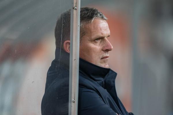 Moskal: Górnik nie zasługuje na ostatnie miejsce w lidze
