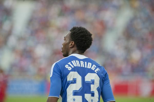 Sturridge: Jestem gotowy do gry