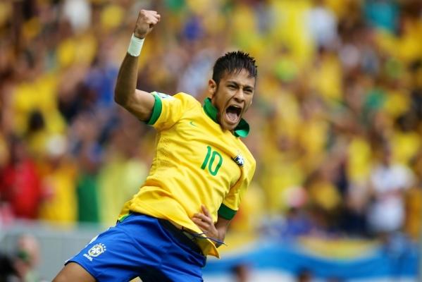 """""""Neymar jest obecnie najlepszy na świecie"""""""
