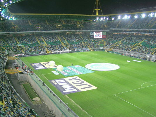 Argentyński skrzydłowy wzmocnił Sporting Lizbona