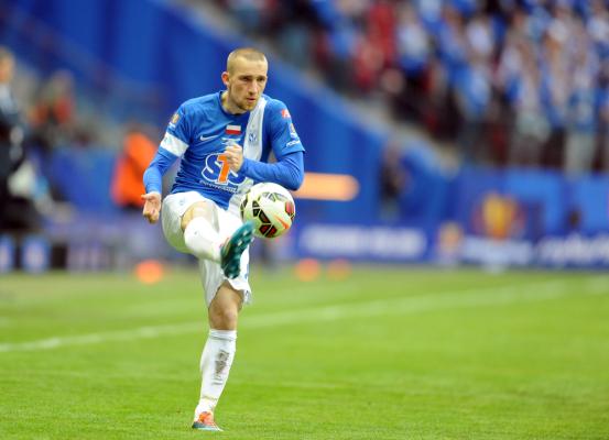 Szymon Pawłowski: Mecz nie był olśniewający