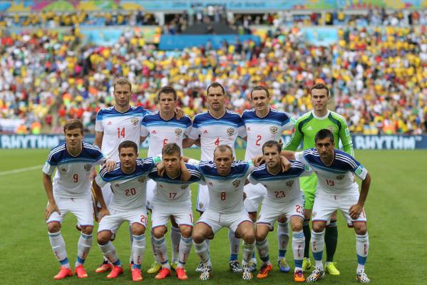Brazylijczyk zagra w reprezentacji Rosji?