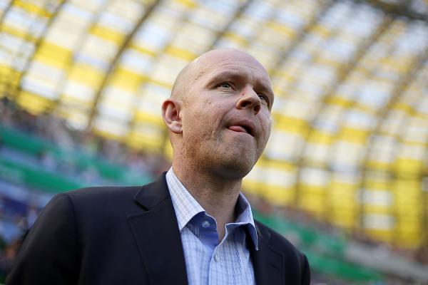 Berg: Chcemy odnosić sukcesy w Europie