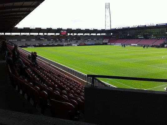 Liga duńska: Remis rywala Legii