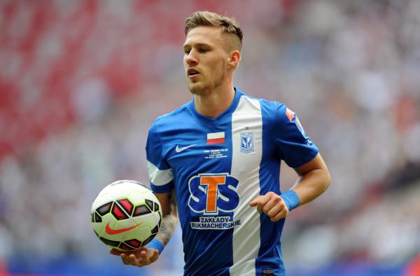Barry Douglas: Do Szczecina po trzy punkty