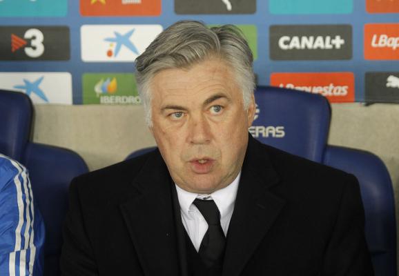 Ancelotti: Chciałbym zostać trenerem Romy