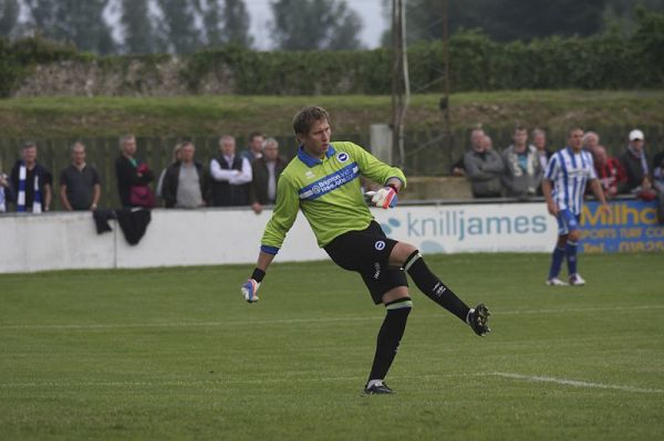 Kuszczak wpuścił gola, piąta porażka Birmingham City