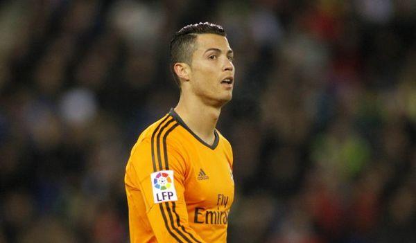 Van Gaal: Ronaldo? Czekamy z nadzieją