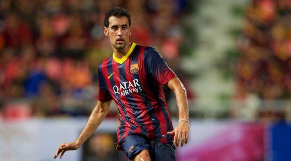 Busquets: Fani mogą być spokojni, gdy jedziemy do Madrytu