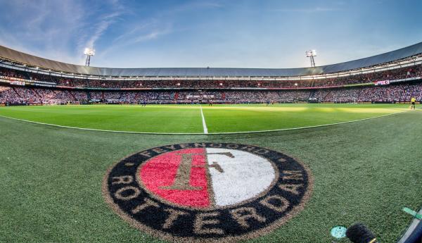 Feyenoord Rotterdam rozgromił Twente