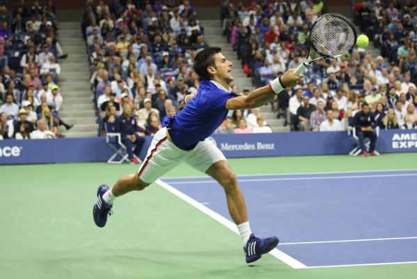 ATP World Tour Finals: Wielki sukces Djokovicia