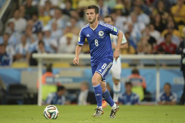 Barcelona chce kupić gwiazdę Romy?