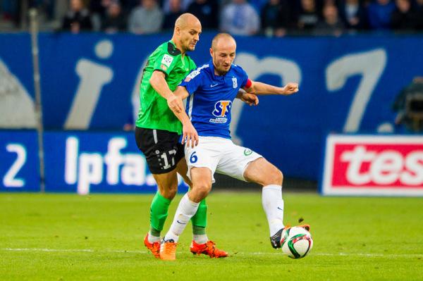 Lechici szykują się do meczów z Belenenses i Lechią