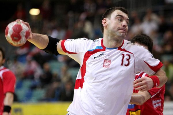 Polscy szczypiorniści poznali rywali w eliminacjach do mistrzostw Europy