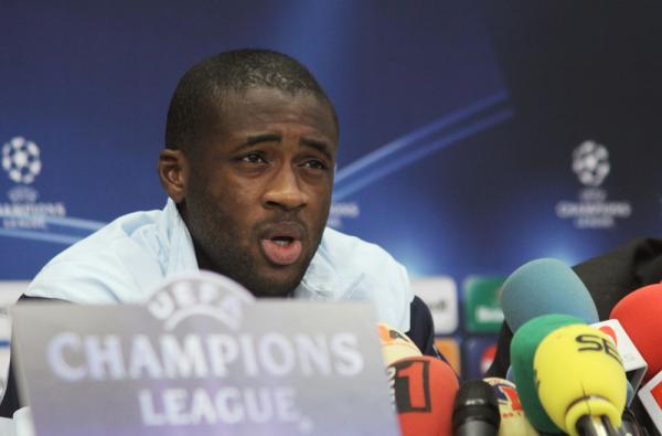 Yaya Toure: Możemy pokonać każdego