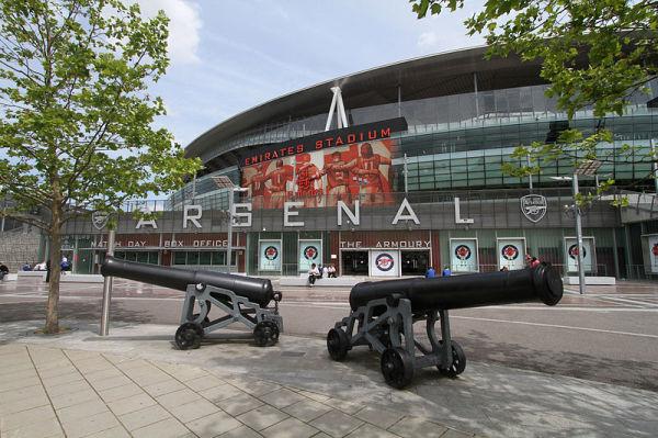 Arsenal ma fortunę na transfery