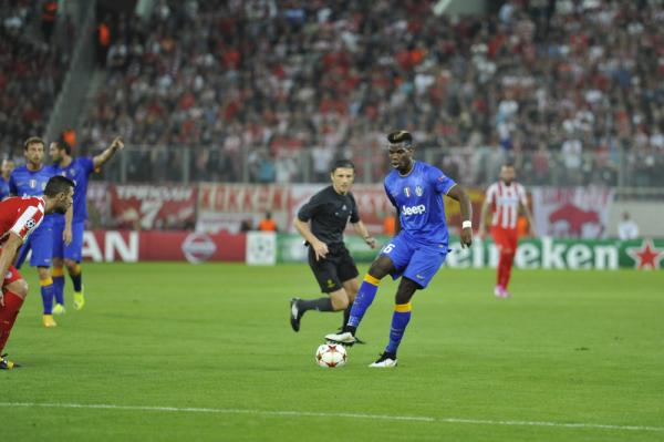 Emmanuel Petit: Pogba musi być szefem