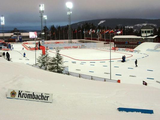 Polscy biathloniści gotowi na inaugurację sezonu