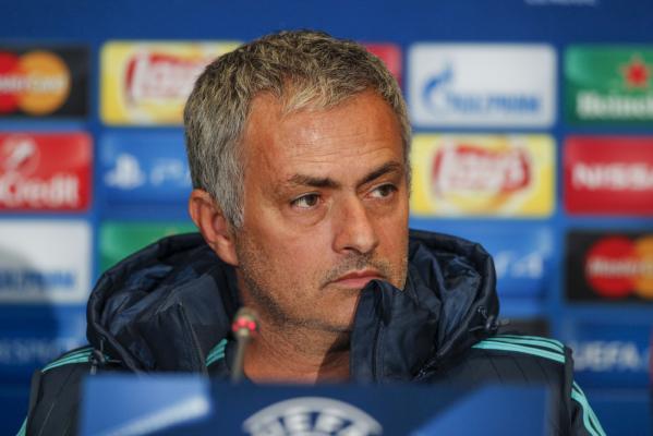 Mourinho: Chciałbym, żeby awansował Olympiakos, a nie Arsenal