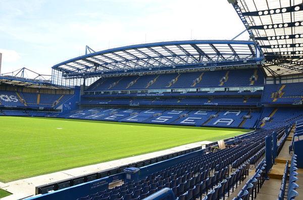 """""""Chelsea potrzebuje nowego stadionu"""""""