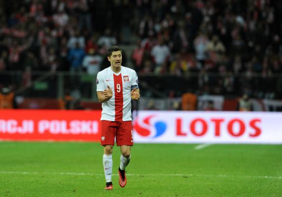 Lewandowski w jedenastce roku FIFA?