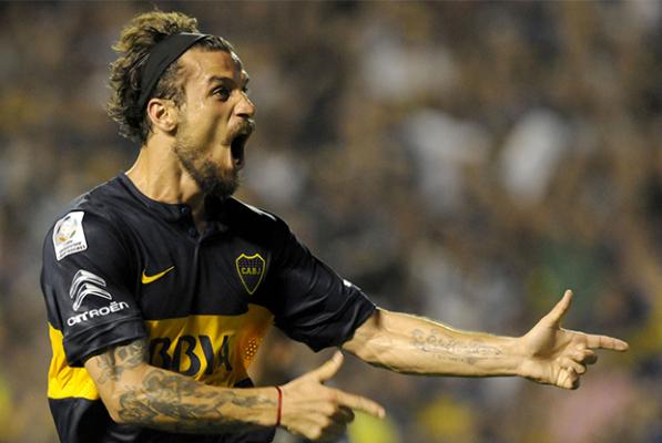 Piłkarz Porto przejdzie do Boca Juniors?