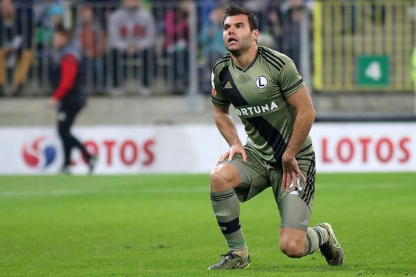 Nikolić: Trener ma nas nauczyć wygrywać każde spotkanie