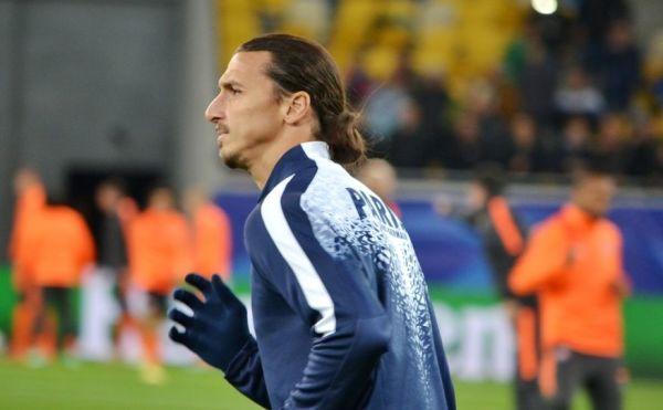 """""""Zlatan to nawet nie poziom Bale'a"""""""