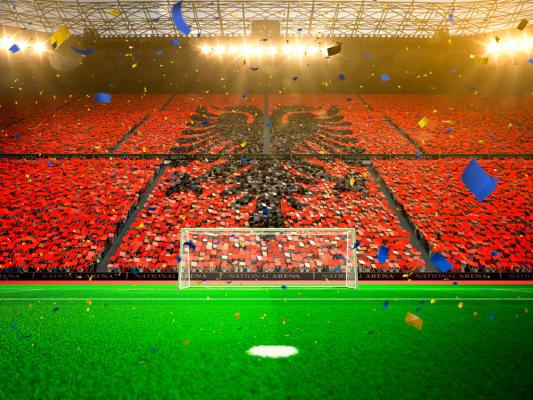 Albania kupiła awans na EURO?