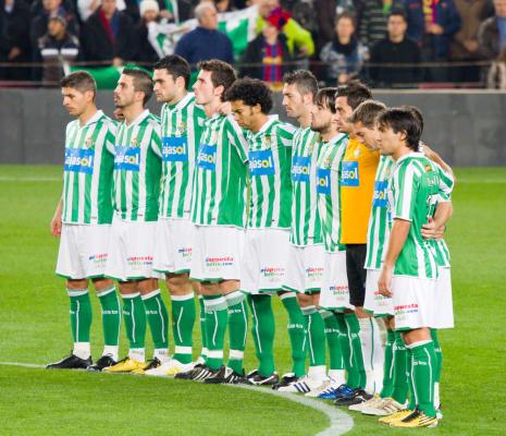 Piąte zwycięstwo Betisu Sevilla