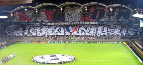 Sześć goli w Lyonie, kolejna wygrana Montpellier
