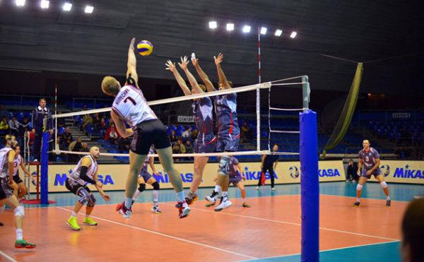 Rosjanie oddadzą mecze walkowerem