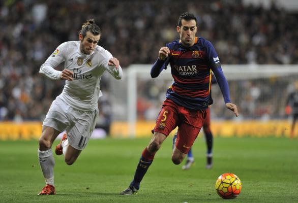 Liga hiszpańska najlepsza? Zgarniają tytuły i talenty